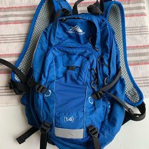 EUC backpack